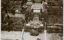 Hoàng thành Huế thời còn nguyên vẹn nhìn từ máy bay