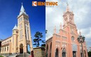 Sự trùng hợp khó tin ở hai nhà thờ nổi tiếng Việt Nam