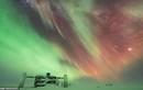 Chiêm ngưỡng những bức ảnh chụp hiện tượng cực quang đẹp nhất năm 2020