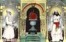 Đạo thờ lửa độc nhất vô nhị của người Ba Tư cổ đại