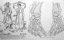 """Sự thật về """"bàn chân Giao Chỉ"""" của người Việt cổ"""