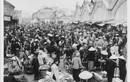 Soi những điều lý thú ở chợ Tết Hà Nội xưa (kỳ 1)