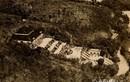 Choáng ngợp lăng Khải Định một thế kỷ trước nhìn từ máy bay