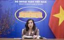 Xác minh thông tin Trung Quốc xây căn cứ tên lửa gần biên giới VN