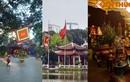 Ba ngôi đền thờ cổ linh thiêng nổi tiếng ở Hà Nội