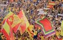 Bóng đá Việt Nam năm 2020: Thắng đại dịch và lan tỏa yêu thương