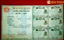"""Sự """"giống, khác"""" tem phiếu thời bao cấp với tem phiếu đi chợ ở Hải Dương?"""