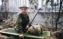 Ảnh cực hiếm về chiến sĩ giải phóng trong trận Mậu Thân 1968 ở Huế