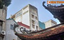 Điều lý thú về ngôi chùa nằm trên bãi nuôi voi chiến Hà Nội