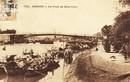 Ngắm cầu Mống trứ danh Sài Gòn trên loạt bưu thiếp trăm tuổi