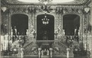Ảnh cực hiếm về nhà hát của vua Khải Định một thế kỷ trước