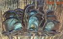 Lý thú 9 loại rau củ được khắc trên Cửu Đỉnh nhà Nguyễn