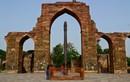 Điều khó tin về cột sắt Delhi khổng lồ 1.600 tuổi ở Ấn Độ