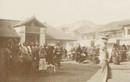 Cảnh tượng hiếm có ở Chợ Lớn năm 1902 qua ống kính người Pháp