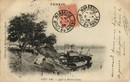Ảnh cực hiếm về Việt Trì một thế kỷ trước