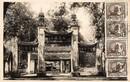 Ngắm những ngôi chùa nổi tiếng Việt Nam một thế kỷ trước