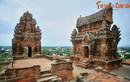 Lý giải tên gọi đặc biệt của thành phố Phan Rang - Tháp Chàm