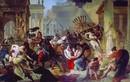 Lột trần 8 lý do khiến đế chế Tây La Mã sụp đổ