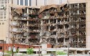 Lật lại vụ đánh bom sập nhà cao tầng chấn động nước Mỹ năm 1995