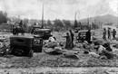 Cảnh tượng kinh hoàng trong thảm họa lũ bùn ở Mỹ năm 1934