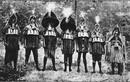 Ảnh hiếm về các tộc người thiểu số kỳ lạ thập niên 1930