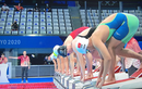 Olympic Tokyo ngày 26/7: Ánh Viên thất bại 200m tự do