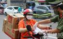 Hà Nội giao Công an TP điều chỉnh việc cấp giấy đi đường