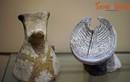 Vật chứng vô giá của nền văn hóa cổ bí ẩn gần Hà Nội