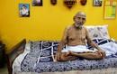 Kinh ngạc bí quyết sống thọ hơn 120 tuổi của cụ ông Ấn Độ
