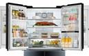 """Tủ lạnh """"door-in-door"""" của LG có công nghệ chẩn đoán thông minh"""