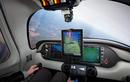 Phi công tập hạ cánh máy bay bằng ứng dụng trên iPad