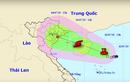 Bão Mun giật cấp 11 đang hướng thẳng Quảng Ninh và Ninh Bình
