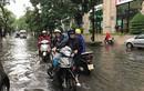 Hà Nội: Những điểm đen ngập lụt cần tránh
