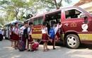 Thành phố Hồ Chí Minh rà soát, siết chặt quản lý xe đưa đón học sinh