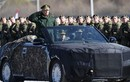 Video: Lộ phiên bản mui trần của siêu xe chống đạn dành cho Tổng thống Putin