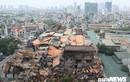 Rạng Đông 2 lần xin di dời để xây chung cư cao tầng?