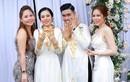 Cô dâu vàng đeo trĩu cổ, hồi môn 3 đời tiêu không hết trong năm 2020
