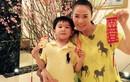 Hành động đáng nể của con trai Thu Minh khi nhận xấp lì xì dày cộp