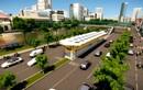 TP.HCM quyết định tạm ngưng triển khai BRT vì không hiệu quả