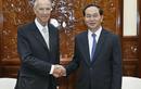 Đại Hội đồng WIPO mặc niệm Chủ tịch nước Trần Đại Quang