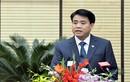 Chủ tịch Hà Nội Nguyễn Đức Chung trúng cử HĐND