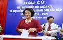 Bà Kim Ngân đứng đầu danh sách trúng cử ĐBQH Cần Thơ