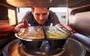 Dùng lò vi sóng nấu ăn thế nào để đảm bảo dinh dưỡng?