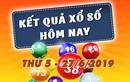 Xổ số miền Nam thứ 5 - XSMN 27/6 hôm nay trực tiếp KQXS