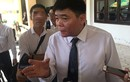 Cấm đi khỏi nơi cư trú với vợ chồng luật sư Trần Vũ Hải