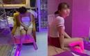 Đột kích quán massage có 4 tiếp viên kích dục cho khách giá 13 triệu