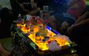 Sài Gòn: Hàng chục dân chơi tổ chức phê ma tuý tập thể ở nhà hàng