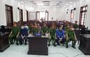 """Bao vây xe chở công an ở Biên Hoà, Giang """"36"""" lãnh 4 năm tù"""
