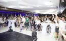 Gần 1000 khách hàng chen chân tham quan căn hộ mẫu dự án GoldSeason