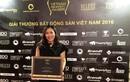 TNR Holdings Việt Nam giành cú đúp giải thưởng Bất động sản uy tín nhất VN